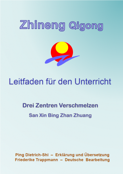 Buch: Leitfaden für den Unterricht 3 Zentren verschmelzen