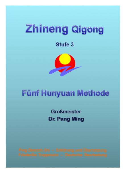 Buch: Zhineng Qigong Stufe 3