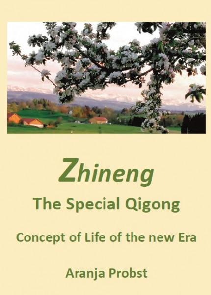 Buch: Zhineng - The Special Qigong