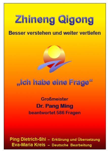 Buch: Ich habe eine Frage – Dr. Pang beantwortet 586 Fragen